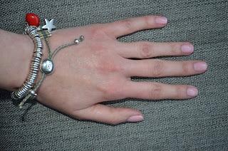 Manicure - Go Girl