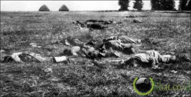 Pertempuran Pertama Marnes (483.000 korban)