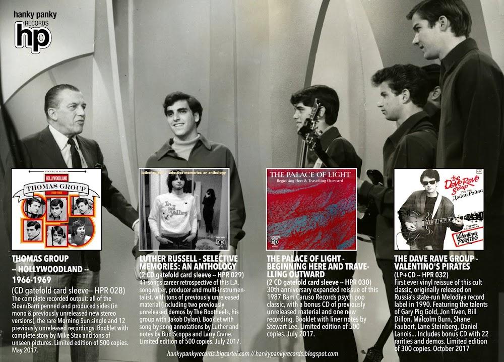 Hanky Panky Records