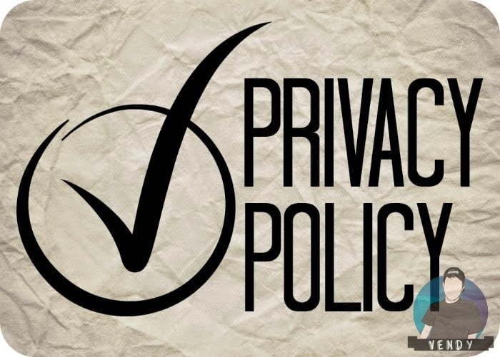 Privacy Policy Mas Vendy Id™