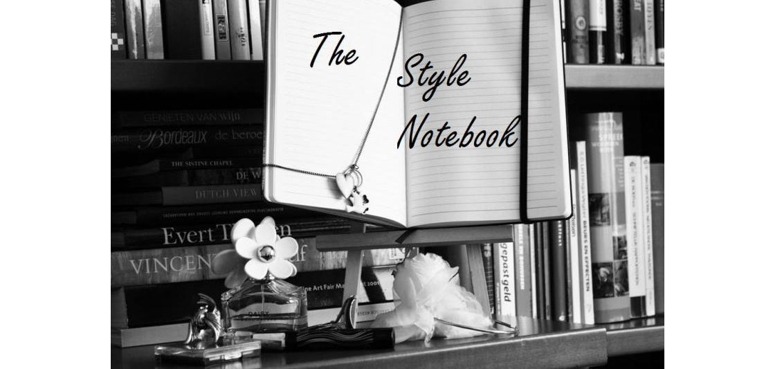 The Stylenotebook