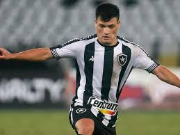 Botafogo 0 x 1 Vasco