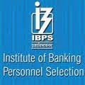 IBPS Notification for CWE