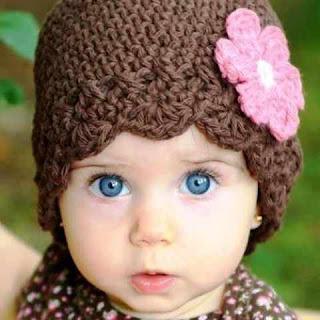Foto Bayi Cantik Lucu Gemesin Banget