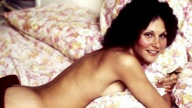 Linda Lovelace: Garganta profunda! La actriz porno más famosa. Chicas guapas 1x2.