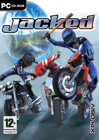 Jacked Motor Bike Racing Game Free Download Free