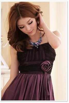 Trend Model Baju Korea Terbaru 2015