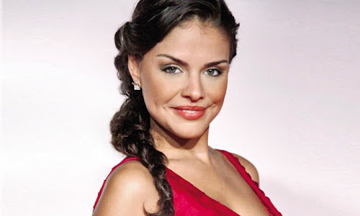 Fotos da atriz - Paloma Bernardi  4