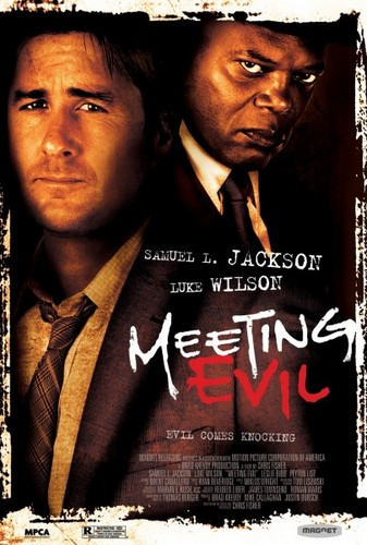 FREE Meeting Evil MOVIES FOR PSP IPOD
