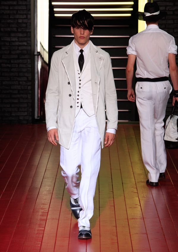 John Varvatos S/S 2013 Men Collection -36