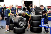 24H Le Mans Michelin
