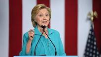 Obama y Biden buscan blindar a Clinton en estados clave de Pensilvania y Ohio