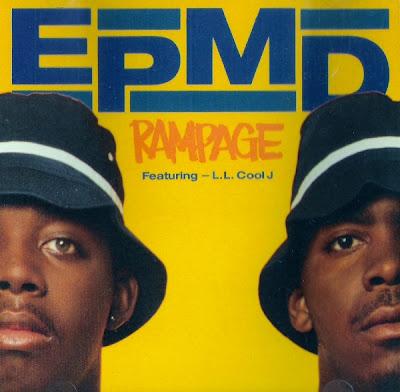 EPMD – Rampage (9-Track VLS) (1990) (320 kbps)