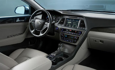 2016 Hyundai Sonata Hybrid Release Date