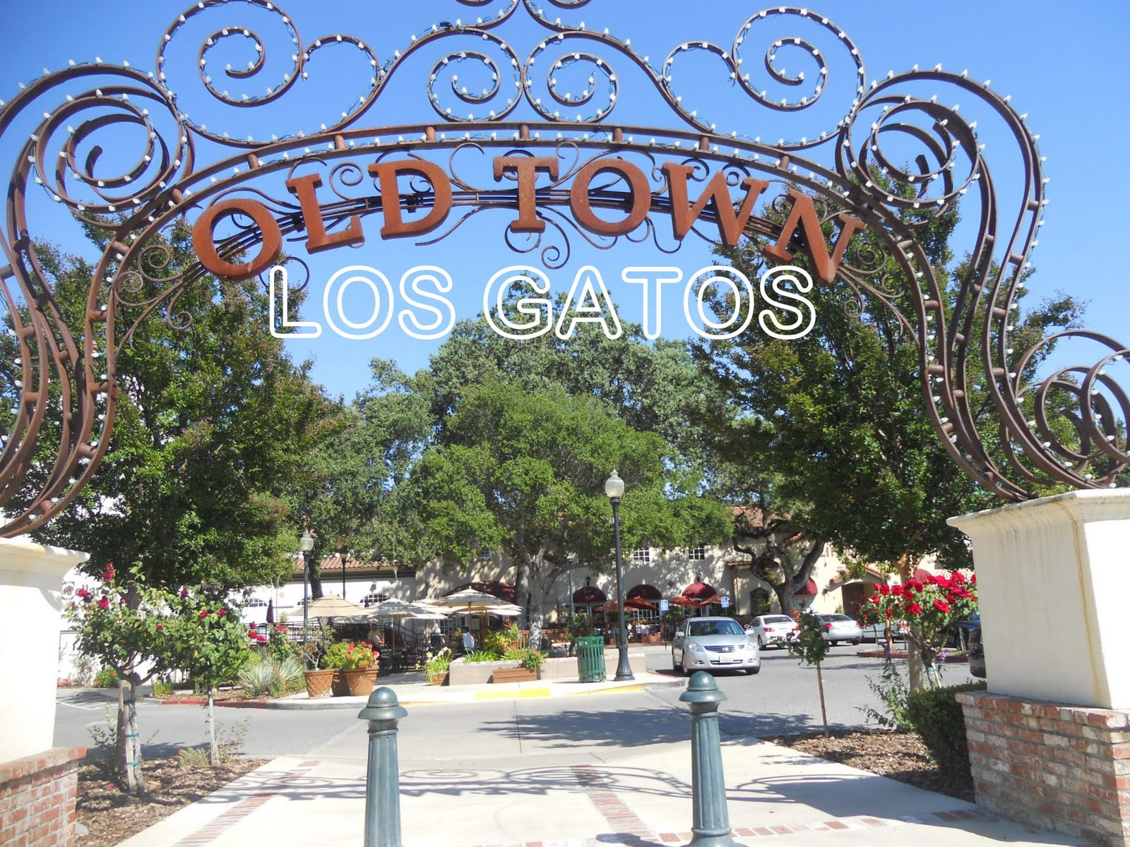Downtown Los Gatos is listed on the National Register of Historic Places  with its many historic buildings representing the Romanesque   Mission Spanish  My Comings and Goings  US Summer 2011  Historic Tour In and Around  . Downtown Los Gatos Restaurants. Home Design Ideas