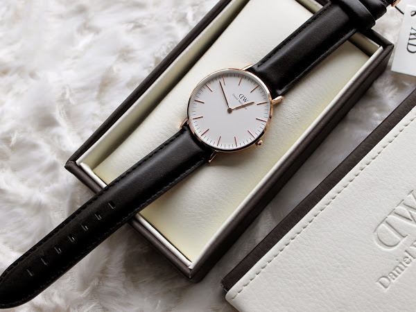 Daniel Wellington Classic Sheffield Lady Watch + Kortingscode.