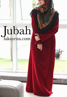 Jubah needs