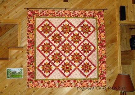 insomnia quilt dogwoodlanerambles.blogspot.com