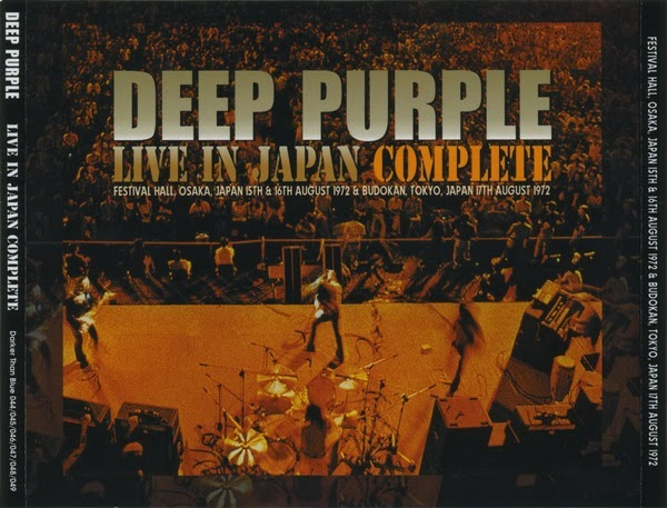 Deep Purple - The Compact Disc Anthology - Disc …