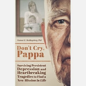 don't cry pappa, skollingsberg author