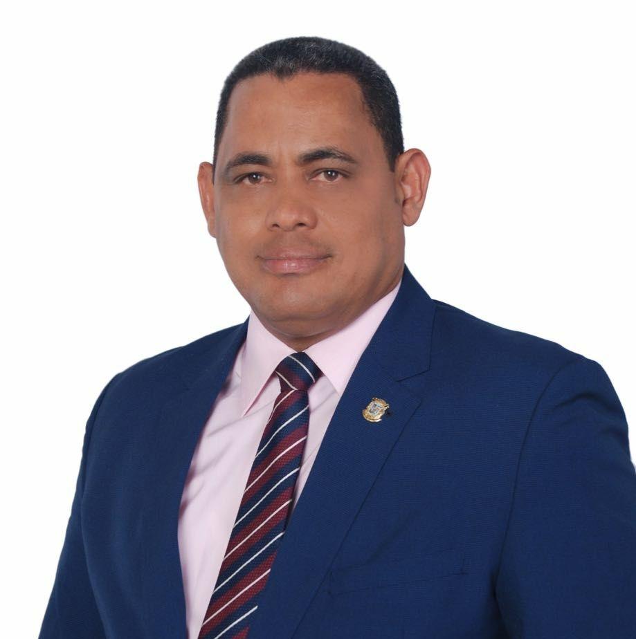 EDUARD JORGE CARBURITO, DIPUTADO DEL PRM PROVINCIA DE BAHORUCO 2016-2020