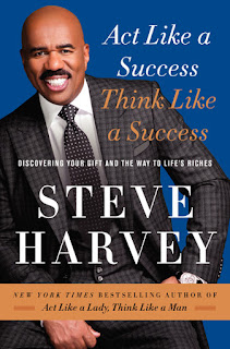 http://www.amazon.com/Act-Like-Success-Think-Discovering/dp/0062220322