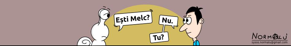 Esti Melc?