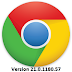 Install Google Chrome 21 Stable On Ubuntu 12.04/Linux Mint 13