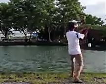 Gila Mancing Super Boncos Video Mancing Lucu Ngakak