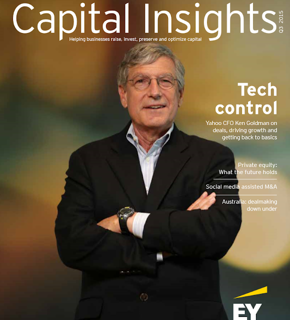 Capital Insights EY