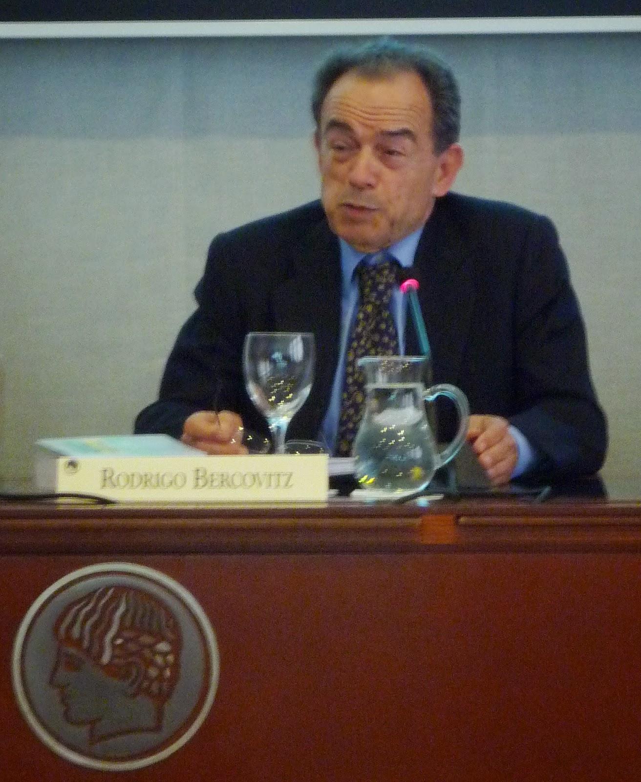 Rodrigo Bercovitz