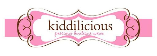 Kiddilicious