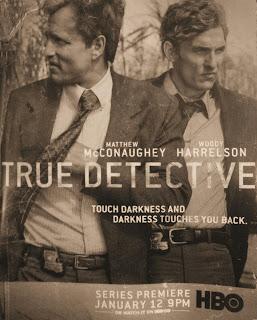 True Detective (Tập 3)