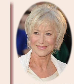 All Fashion Show Trendy: Hairstyles For Women Over 60