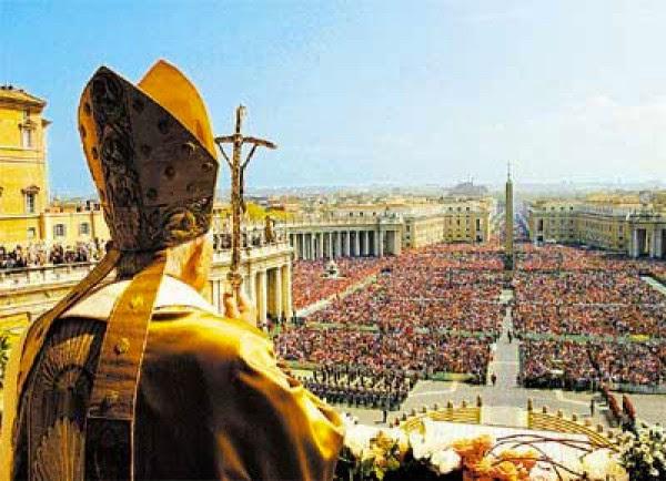O Papa é o sumo pontífice da igreja? - O que a bíblia diz?