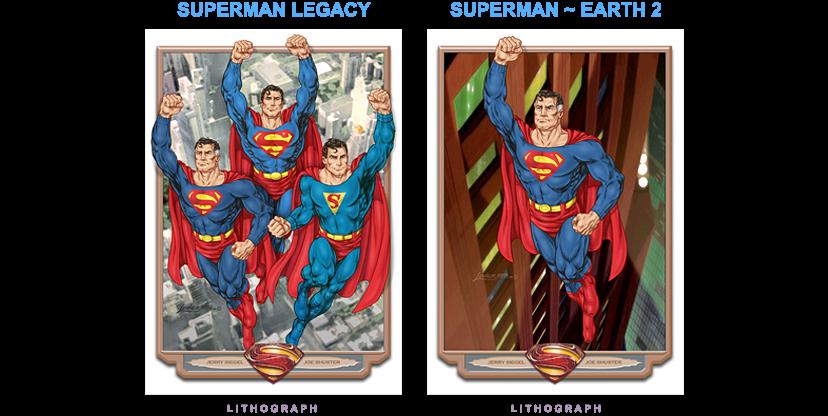 Legacy - Earth 2