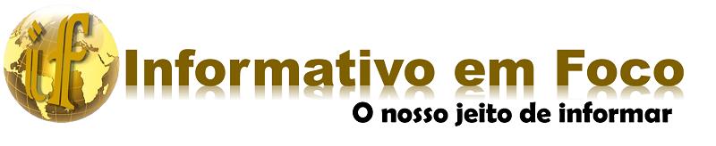 INFORMATIVO EM FOCO - GUARABIRA