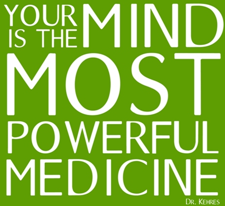health blog inspiration the most powerful