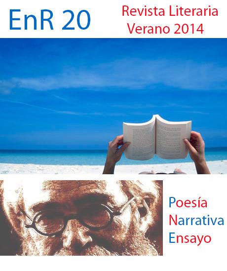 Revista Literaria Verano 2014