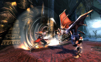 Castlevania: Lords of Shadow (ultimate Edition) Screenshots 2