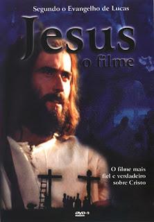 Jesus – O Filme Dublado Online