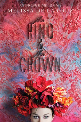 Melissa de la Cruz The Ring and the Crown