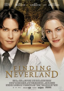 Film Johnny Depp : Finding Neverland (2004) finding+neverland+movie