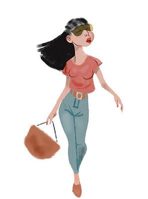 walkig_girl