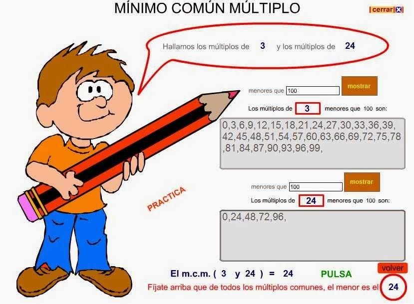 http://www2.gobiernodecanarias.org/educacion/17/WebC/eltanque/todo_mate/multiplosydivisores/mcm/mcm_p.html