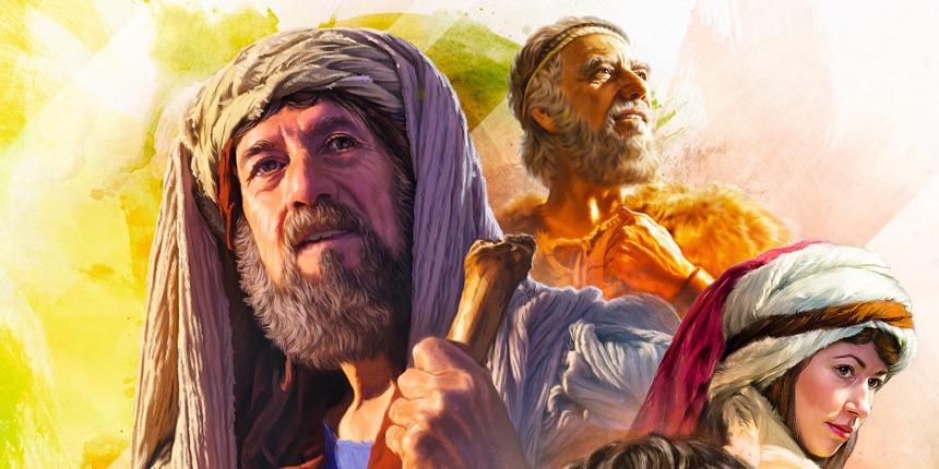 El dios cristiano en su papel de creador de todo | Ximinia