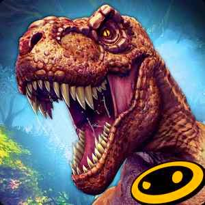DiNO HUNTER: DEADLY SHORES Full Apk İndir