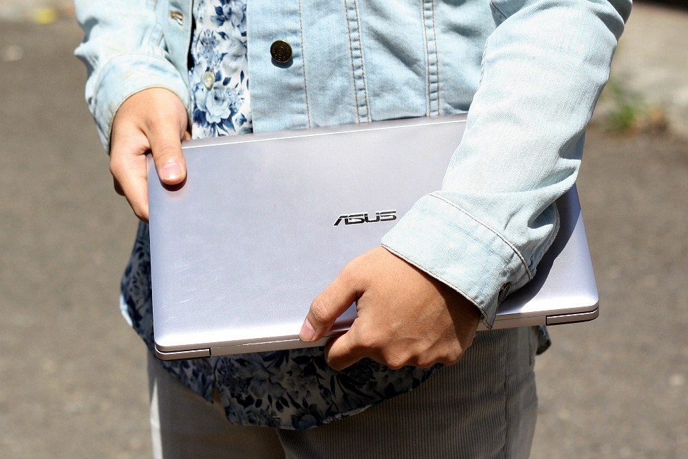 ASUS VIVOBOOK S200 - MOBILE STYLISH