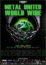 Metal United World Wide 2018