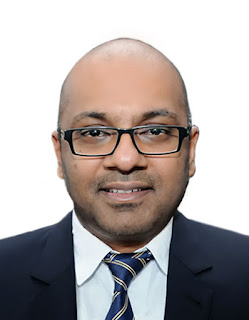 Thushan Gunawarden- Country Manager